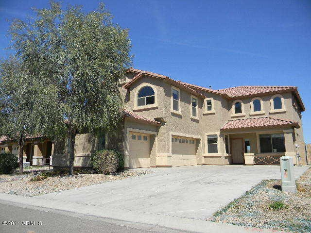 San tan valley home for sale for Home tanner